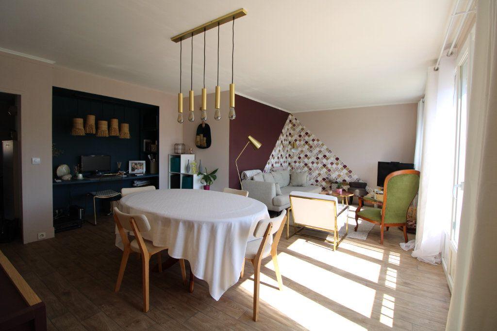Appartement à vendre 4 85.54m2 à Saint-Germain-lès-Arpajon vignette-2