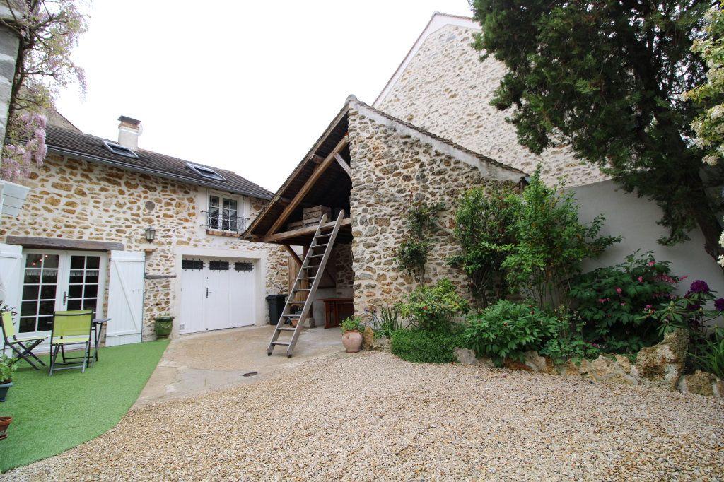 Maison à vendre 7 156m2 à La Norville vignette-4