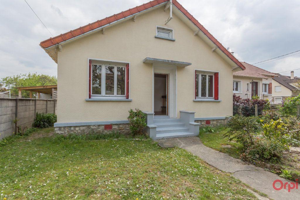 Maison à vendre 5 67m2 à Sainte-Geneviève-des-Bois vignette-2