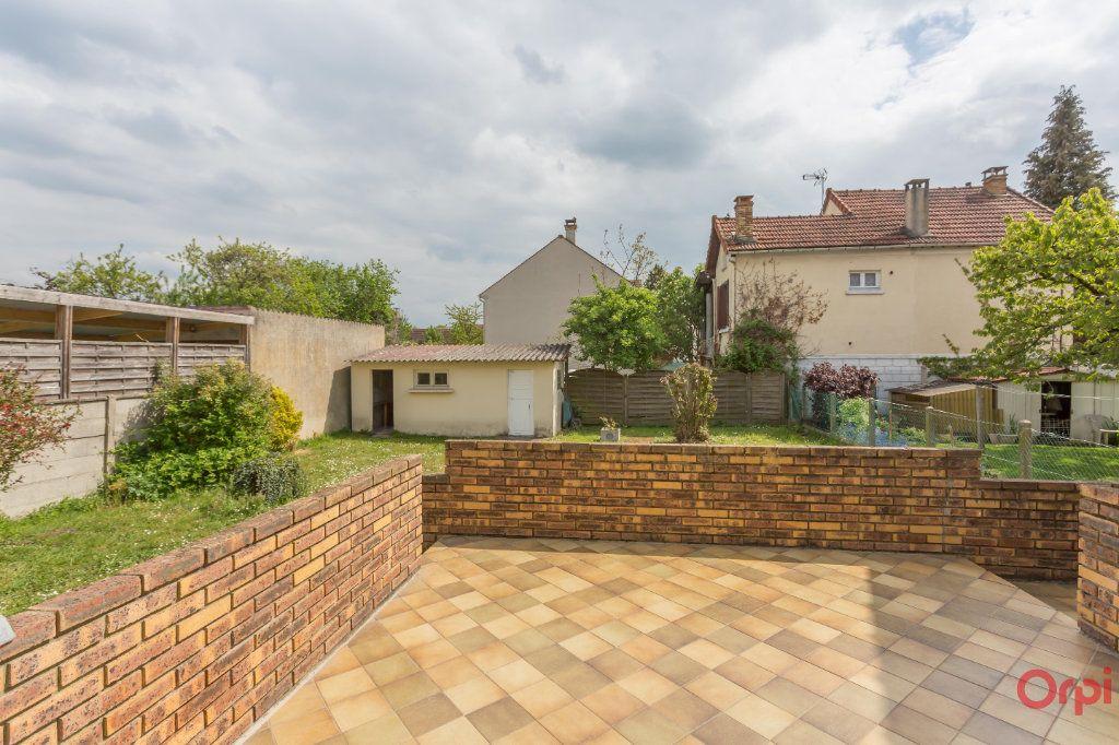 Maison à vendre 5 67m2 à Sainte-Geneviève-des-Bois vignette-4