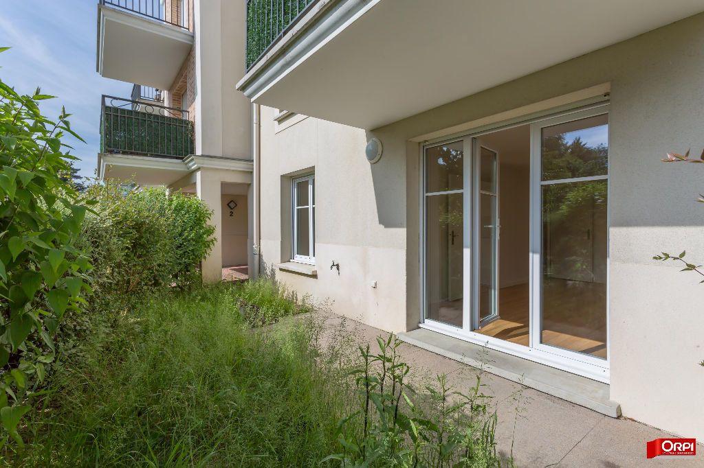Appartement à louer 2 47.53m2 à Saint-Michel-sur-Orge vignette-6