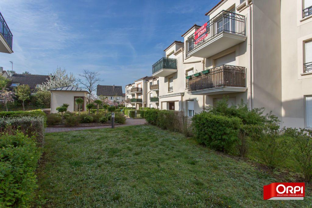 Appartement à louer 2 47.53m2 à Saint-Michel-sur-Orge vignette-7