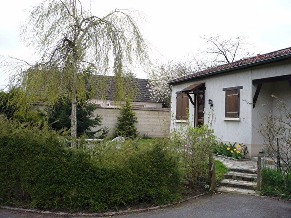 Maison à louer 1 21.03m2 à Nozay vignette-1