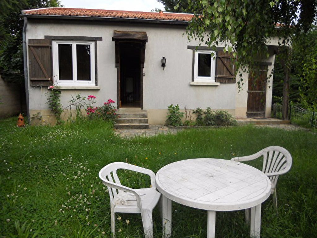 Maison à louer 1 21.03m2 à Nozay vignette-3