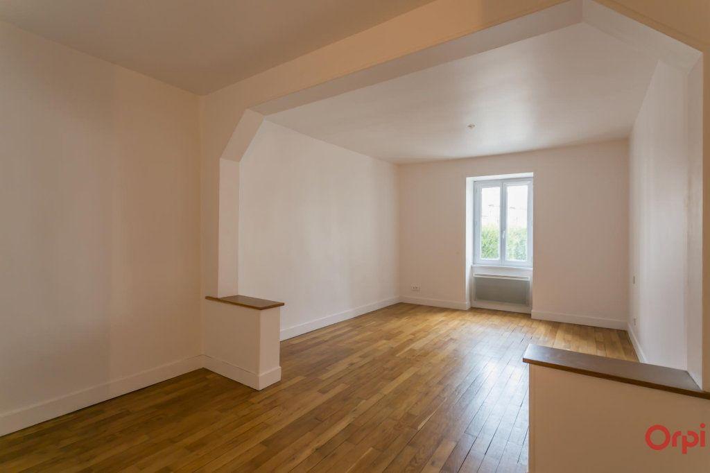 Appartement à louer 2 49.57m2 à Brétigny-sur-Orge vignette-1