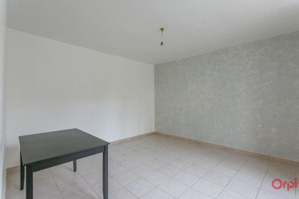 Appartement à louer 2 49.57m2 à Brétigny-sur-Orge vignette-3