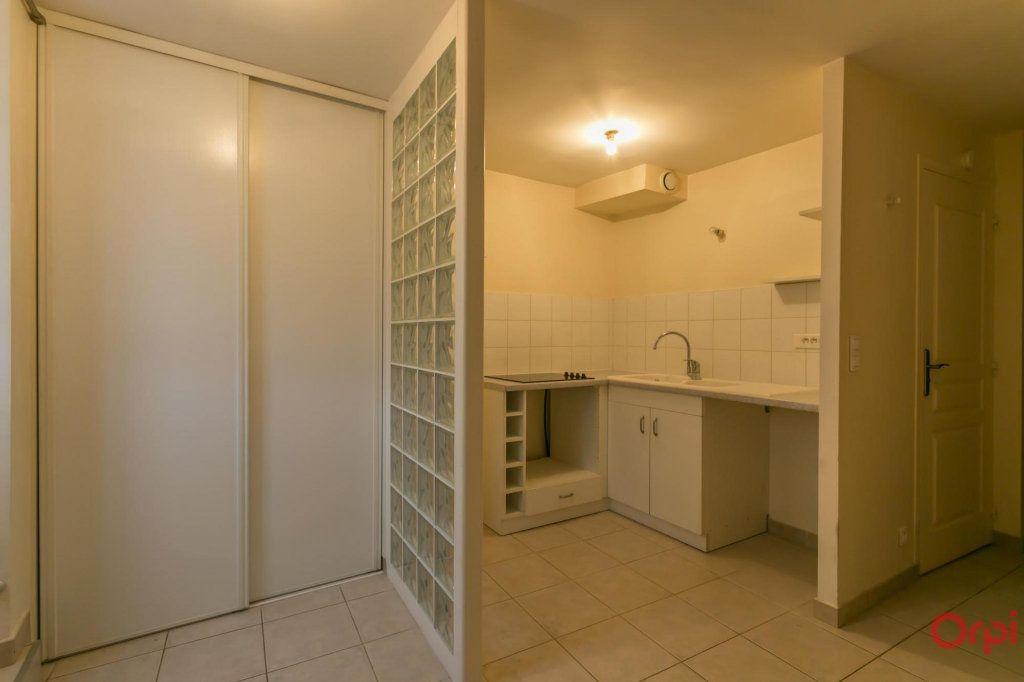 Appartement à louer 2 49.57m2 à Brétigny-sur-Orge vignette-4