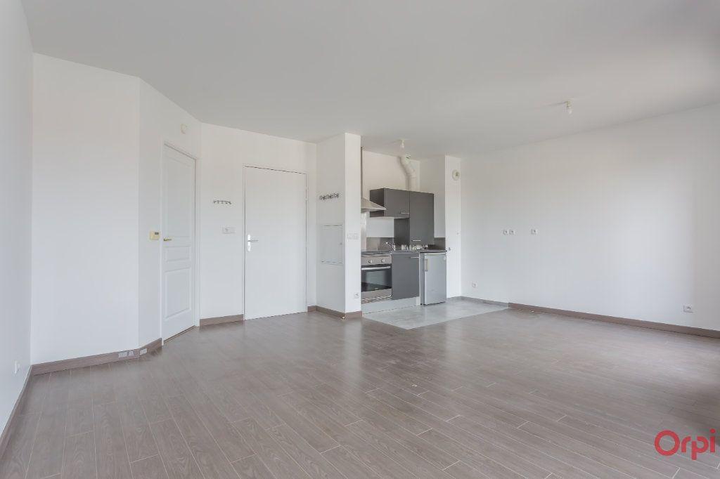 Appartement à louer 2 49.28m2 à Chilly-Mazarin vignette-1