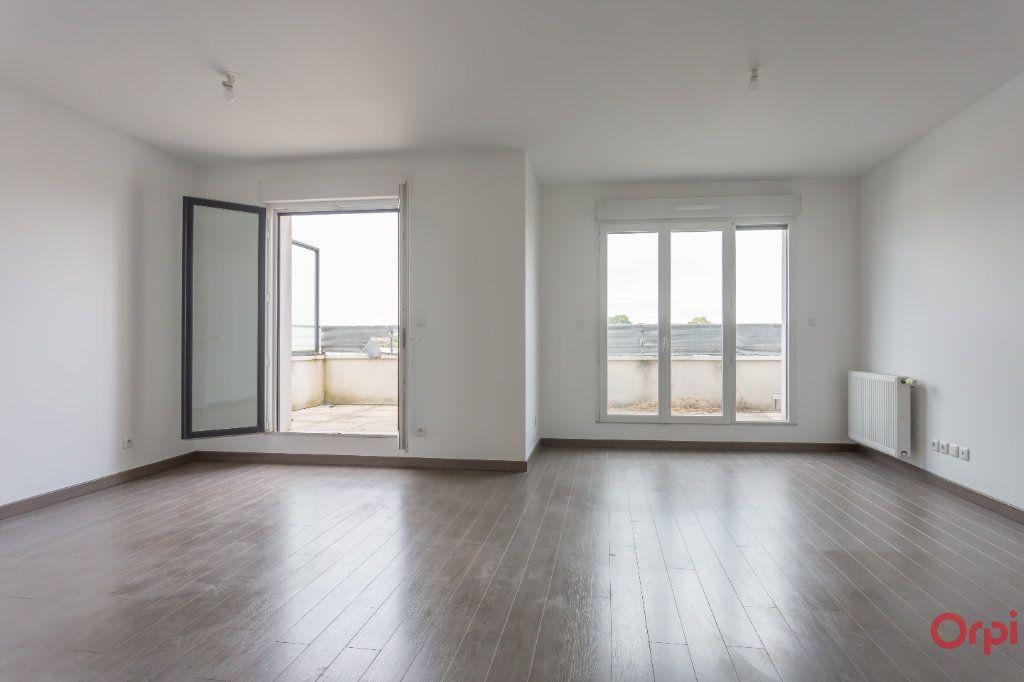 Appartement à louer 2 49.28m2 à Chilly-Mazarin vignette-2