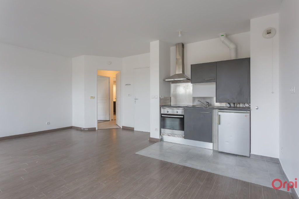 Appartement à louer 2 49.28m2 à Chilly-Mazarin vignette-3