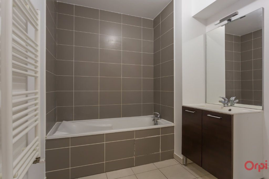 Appartement à louer 2 49.28m2 à Chilly-Mazarin vignette-5