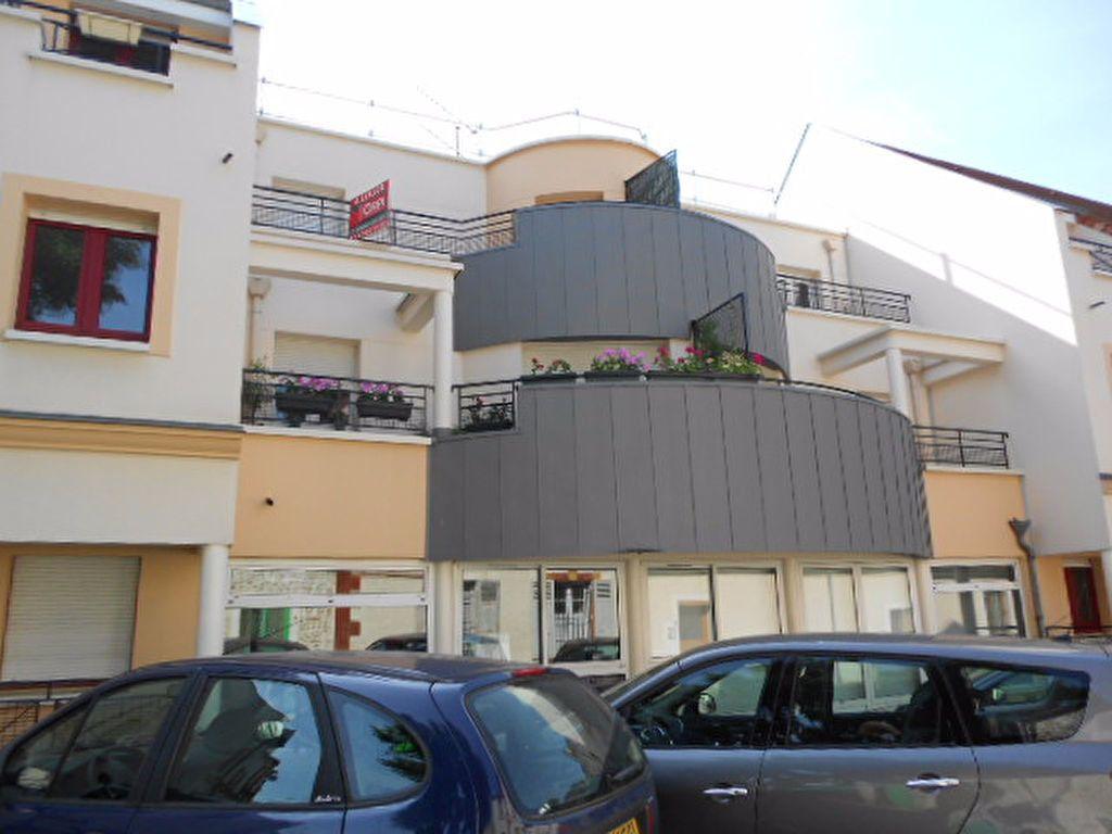 Appartement à louer 1 22.95m2 à Chilly-Mazarin vignette-1