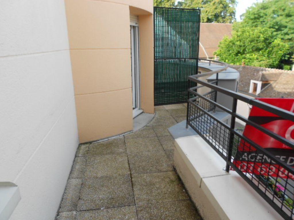 Appartement à louer 1 22.95m2 à Chilly-Mazarin vignette-4