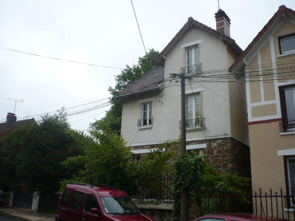 Appartement à louer 2 40.7m2 à Saint-Michel-sur-Orge vignette-1