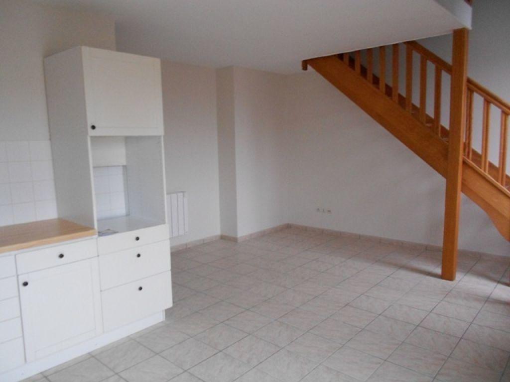 Appartement à louer 2 41.24m2 à Brétigny-sur-Orge vignette-1