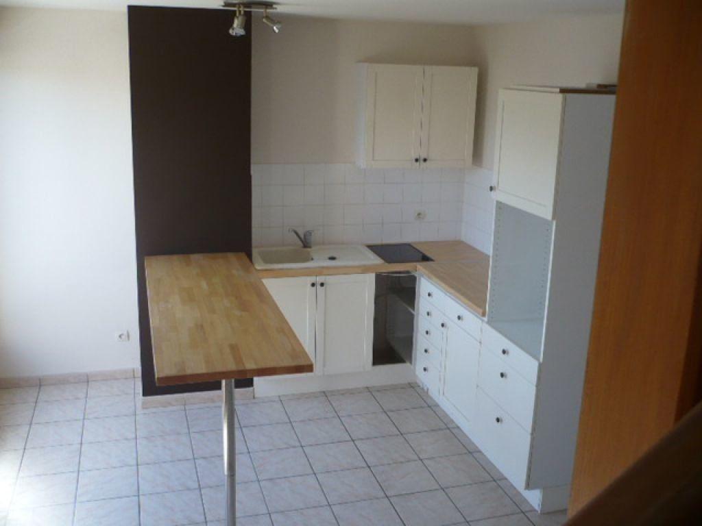Appartement à louer 2 41.24m2 à Brétigny-sur-Orge vignette-2