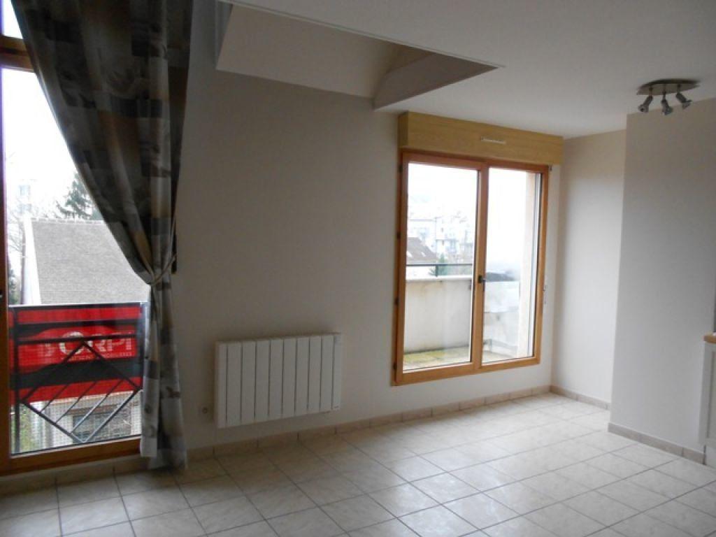 Appartement à louer 2 41.24m2 à Brétigny-sur-Orge vignette-3