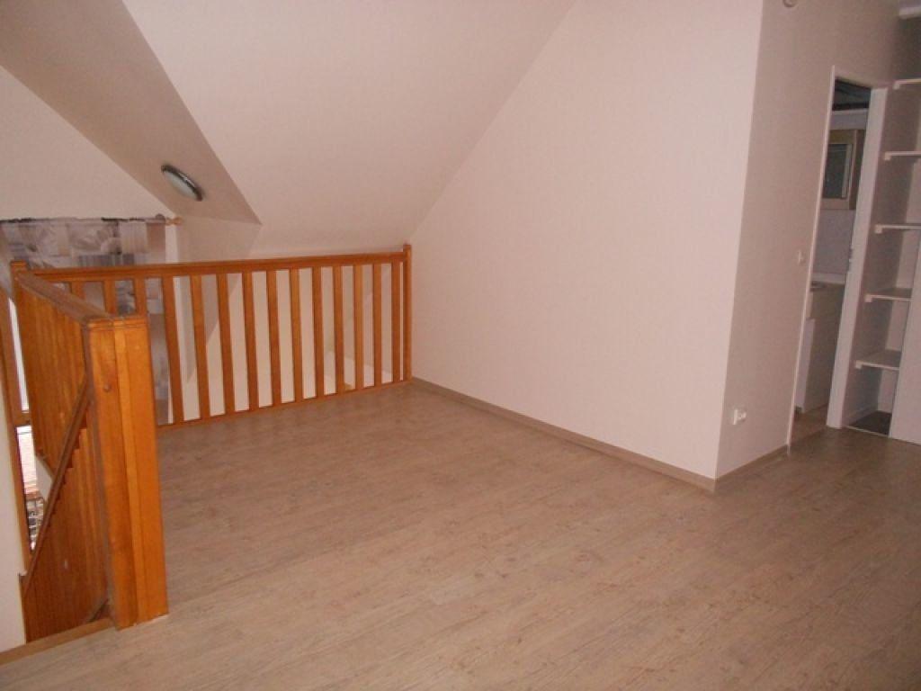 Appartement à louer 2 41.24m2 à Brétigny-sur-Orge vignette-4