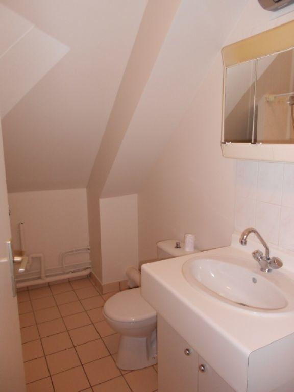 Appartement à louer 2 41.24m2 à Brétigny-sur-Orge vignette-5
