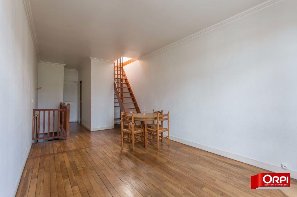 Appartement à louer 2 51.72m2 à Viry-Châtillon vignette-1