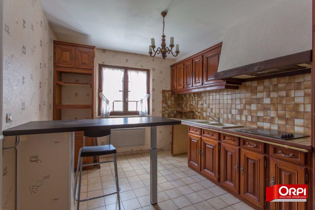 Appartement à louer 2 51.72m2 à Viry-Châtillon vignette-3