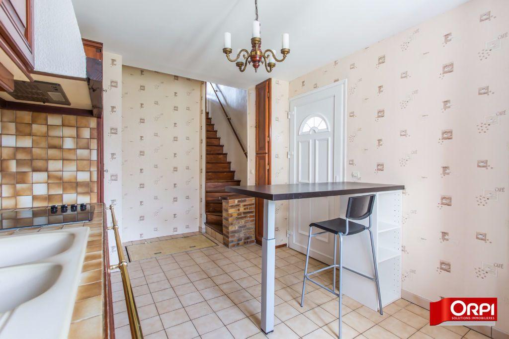 Appartement à louer 2 51.72m2 à Viry-Châtillon vignette-4