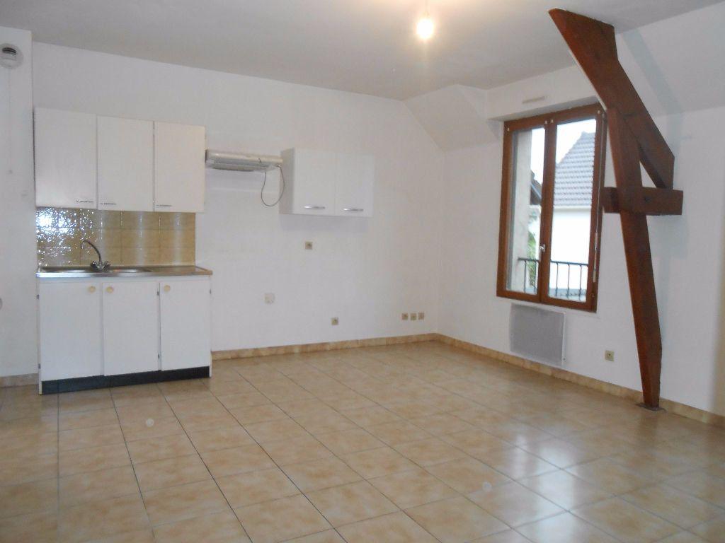 Appartement à louer 1 23.95m2 à Morangis vignette-2