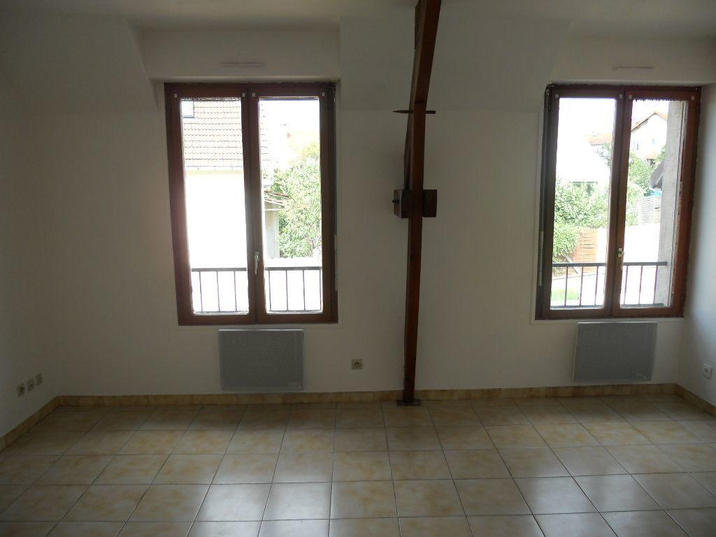 Appartement à louer 1 23.95m2 à Morangis vignette-3