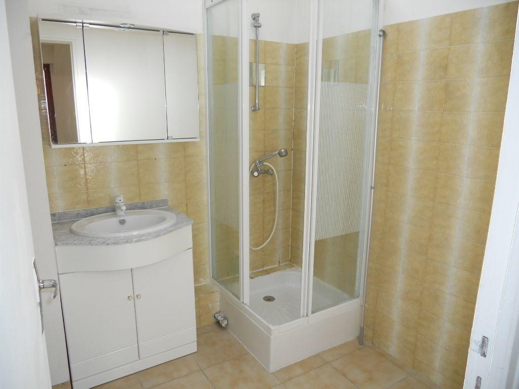 Appartement à louer 1 23.95m2 à Morangis vignette-4