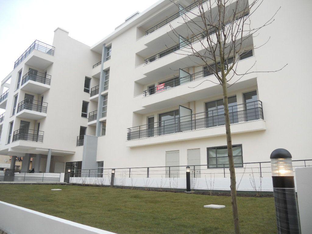 Appartement à louer 3 62.55m2 à Saint-Michel-sur-Orge vignette-1