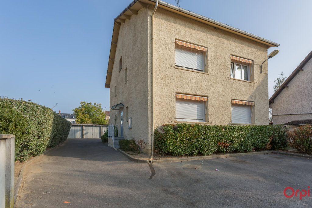 Appartement à louer 1 21.71m2 à La Ville-du-Bois vignette-1