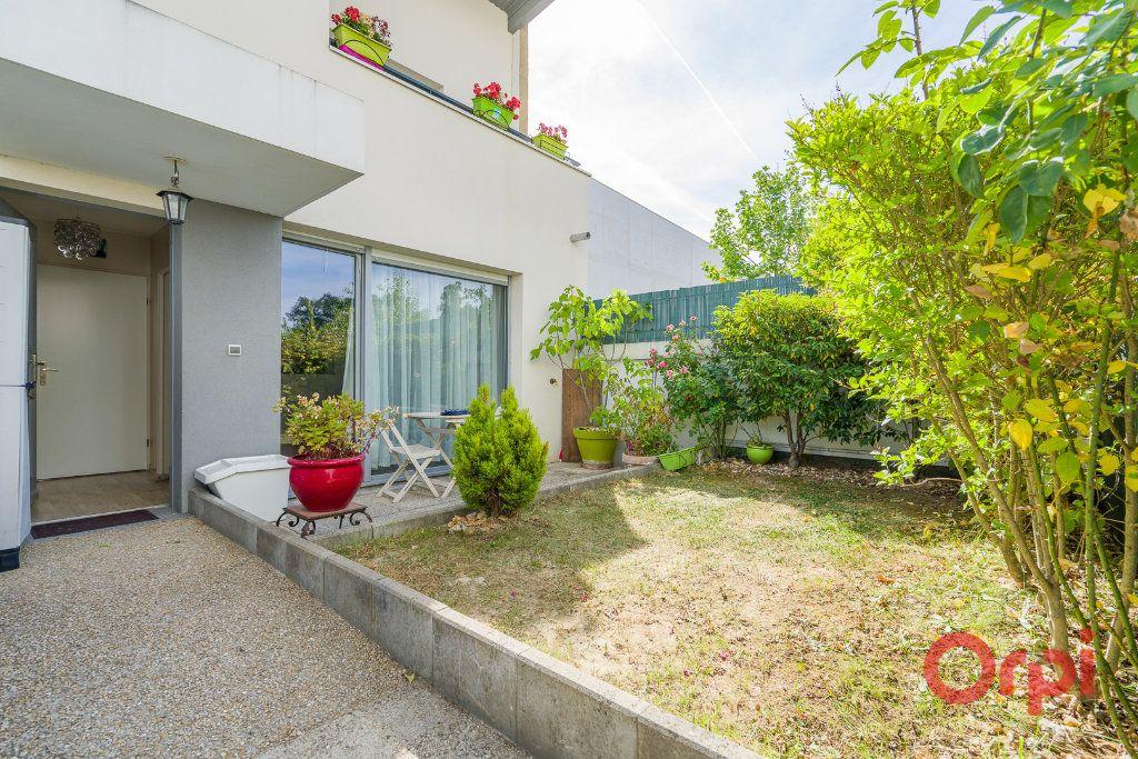 Maison à vendre 3 62.65m2 à Saint-Michel-sur-Orge vignette-1