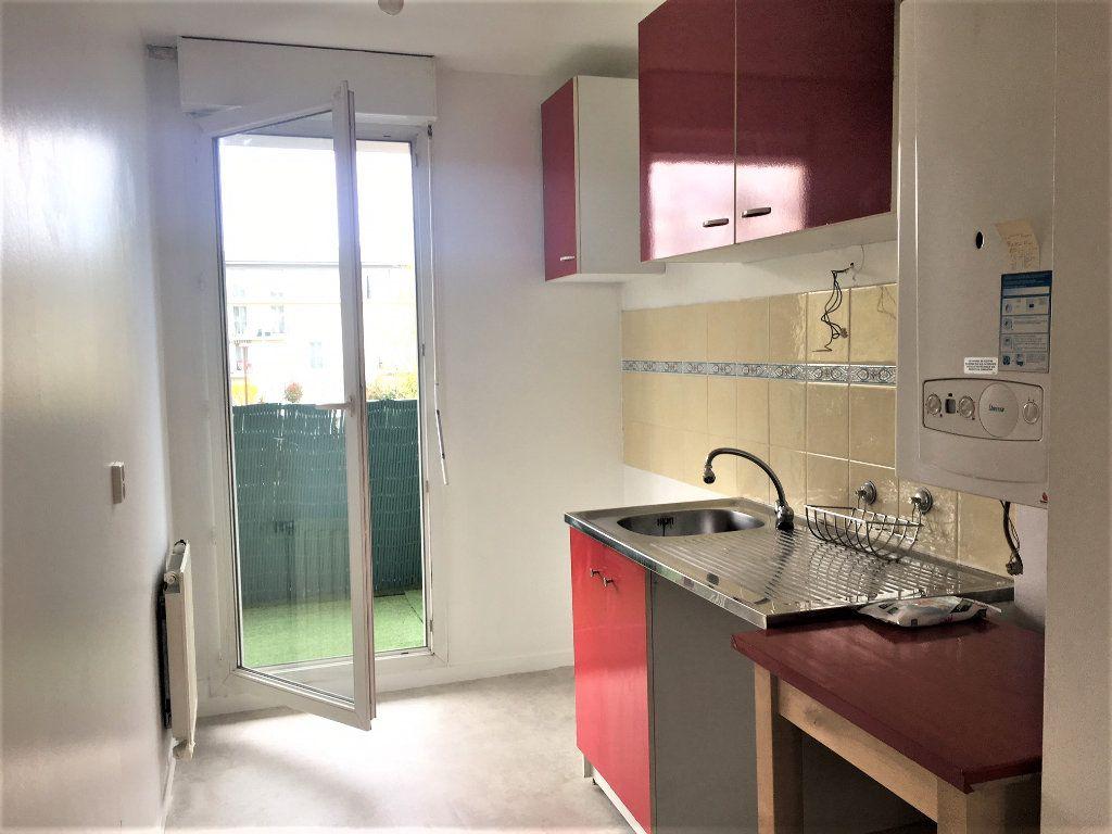 Appartement à louer 2 43.26m2 à Sainte-Geneviève-des-Bois vignette-3