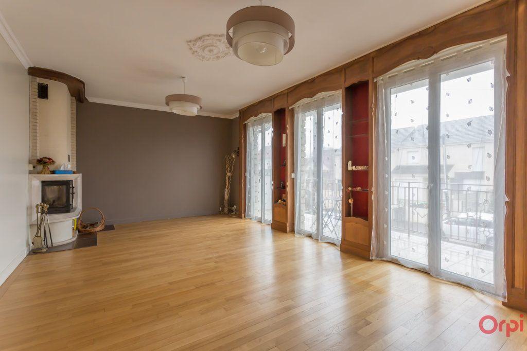 Maison à vendre 6 150m2 à Sainte-Geneviève-des-Bois vignette-4