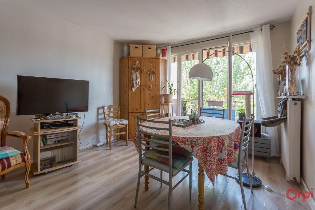 Appartement à vendre 3 69m2 à Saint-Michel-sur-Orge vignette-2