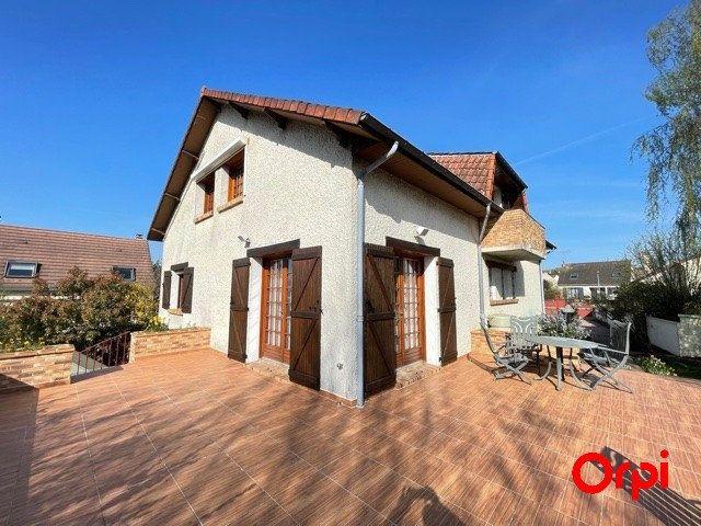 Maison à vendre 8 225m2 à Saint-Michel-sur-Orge vignette-1