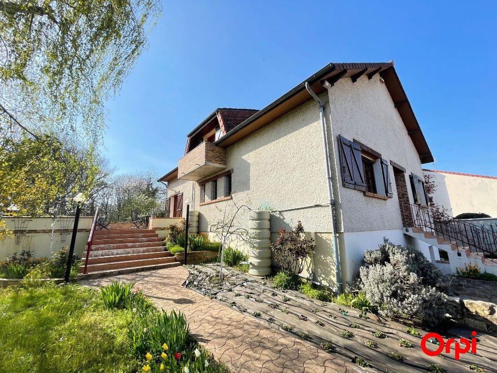 Maison à vendre 8 225m2 à Saint-Michel-sur-Orge vignette-3