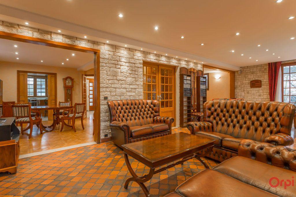 Maison à vendre 8 225m2 à Saint-Michel-sur-Orge vignette-8