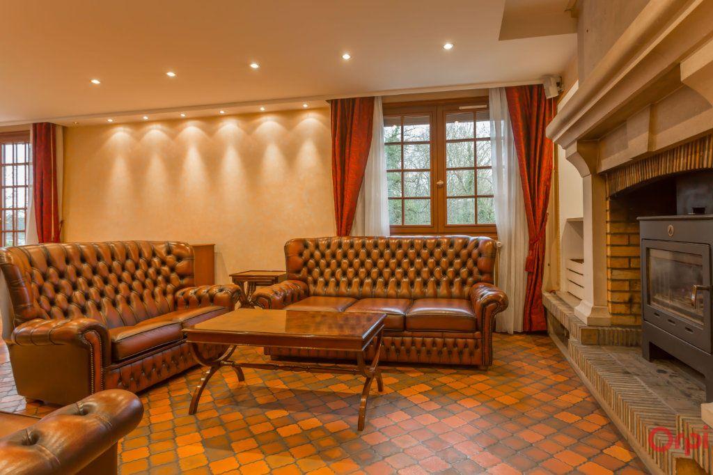 Maison à vendre 8 225m2 à Saint-Michel-sur-Orge vignette-9