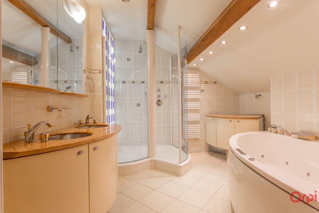 Maison à vendre 8 225m2 à Saint-Michel-sur-Orge vignette-13