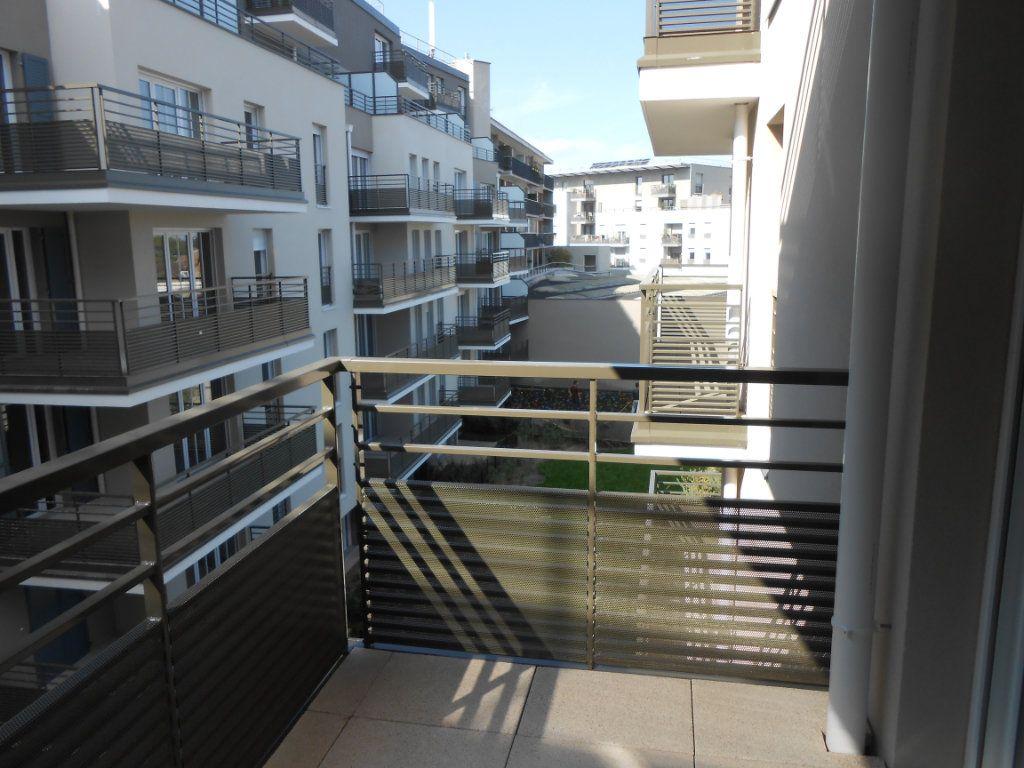 Appartement à louer 1 33.15m2 à Juvisy-sur-Orge vignette-3