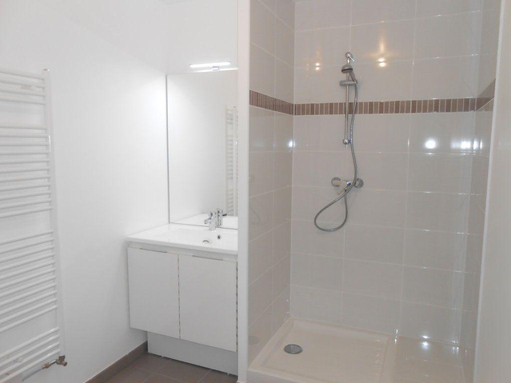 Appartement à louer 1 33.15m2 à Juvisy-sur-Orge vignette-4