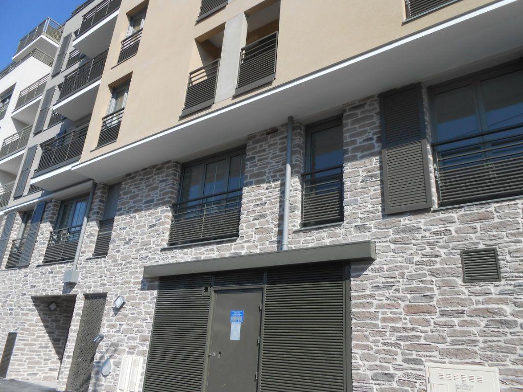 Appartement à louer 1 33.15m2 à Juvisy-sur-Orge vignette-5