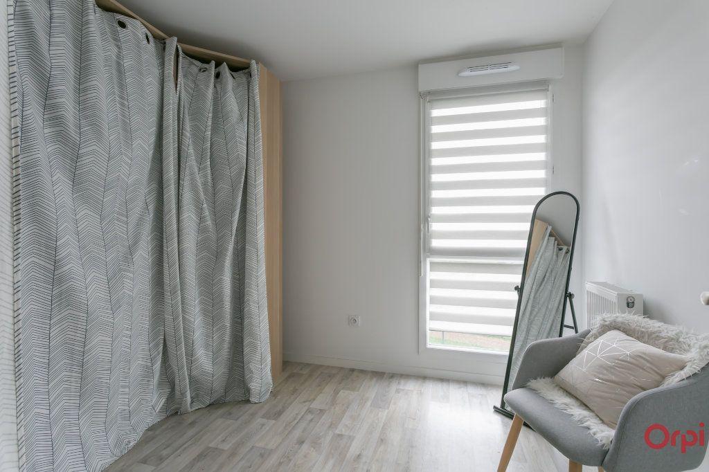 Appartement à louer 3 53.99m2 à Fleury-Mérogis vignette-4