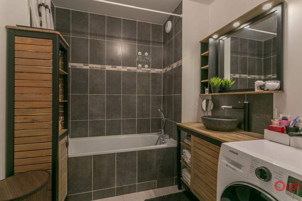 Appartement à louer 3 53.99m2 à Fleury-Mérogis vignette-5