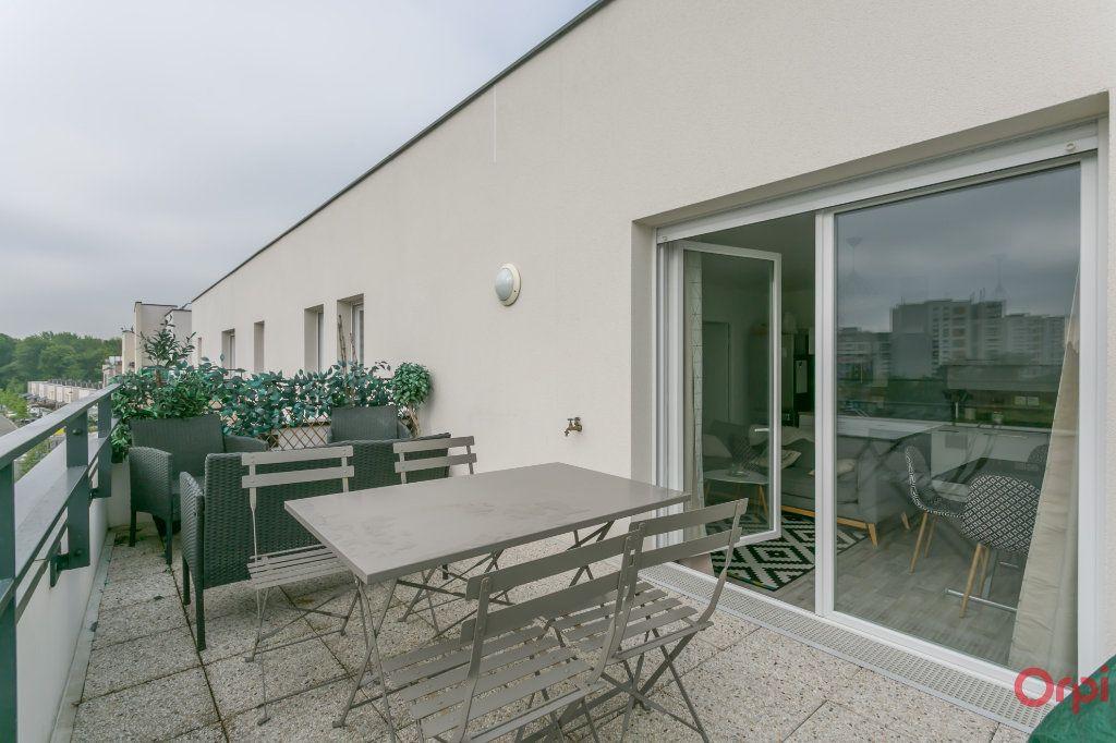 Appartement à louer 3 53.99m2 à Fleury-Mérogis vignette-6