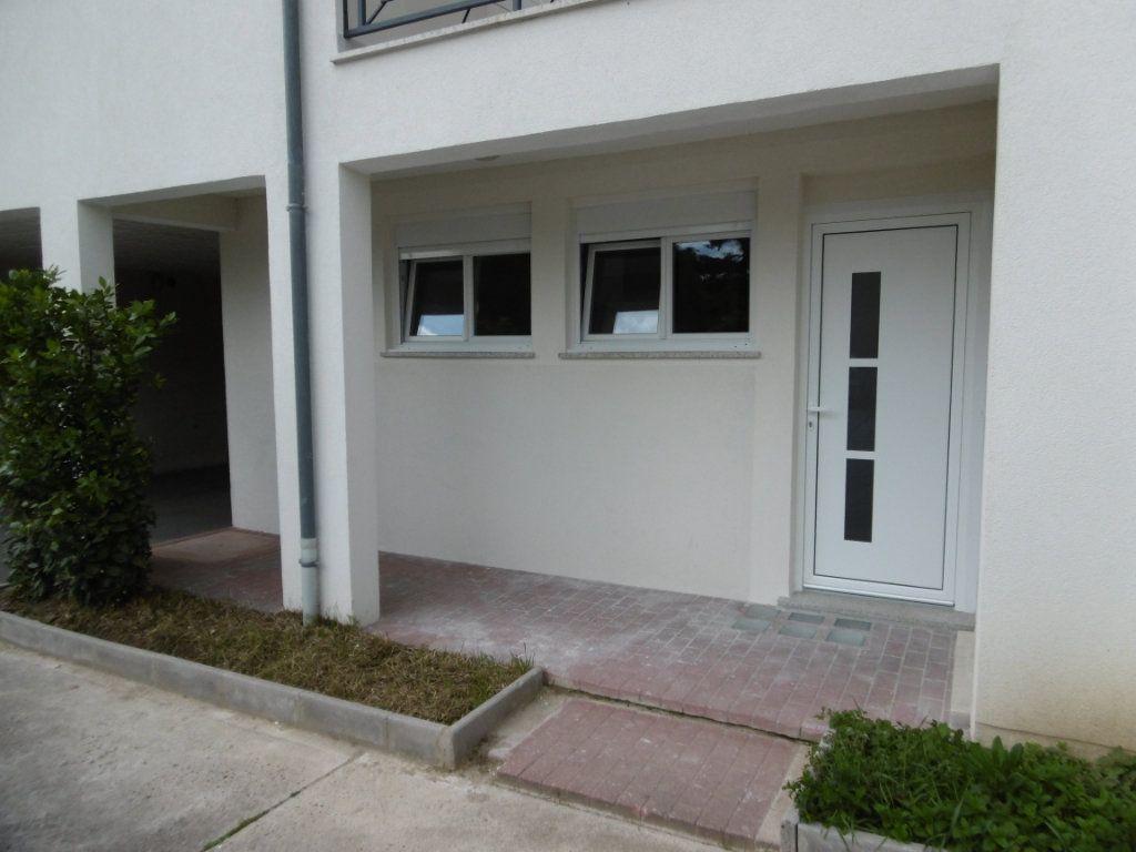 Appartement à louer 1 18.51m2 à Sainte-Geneviève-des-Bois vignette-6