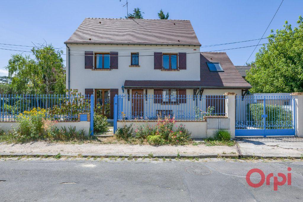 Maison à vendre 6 125m2 à Saint-Michel-sur-Orge vignette-1