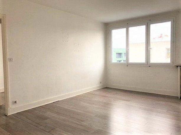 Appartement à louer 2 39.83m2 à Ris-Orangis vignette-2