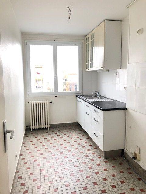 Appartement à louer 2 39.83m2 à Ris-Orangis vignette-3